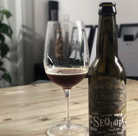 "Video degustazione | Barley wine ""la sequoia"" - birrificio La Foresta"