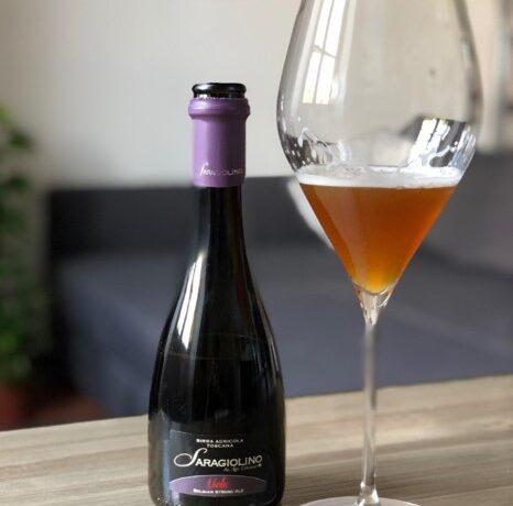 Video degustazione Belgian Strong Ale - Saragiolino | Il Gusto Relativo